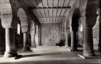 Hirsau Schwarzwald Ansichtskarte 1950/60 Partie in der Aurelius Kirche Altar