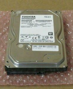 """Toshiba DT01ACA050 HDKPC01A0A02 500GB 7.2K 3.5"""" SATA 6.0 GB/s HDD Hard Drive"""