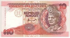 RM10 DON YR LAST PREFIX FCO  @ aUNC