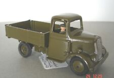Britains Post War Army Four Wheeled Tipper Lorry   -  W Britain Army Model