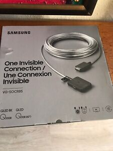 Samsung Invisible cable. Vg-SOCR85