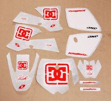 KTM SX 50 DC Decals SX50 Graphic Sticker Kit  Pit Dirt Bike