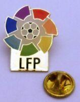 Pin / Anstecker + LFP + Primera División + Fußball + Wappen + Spanien #67