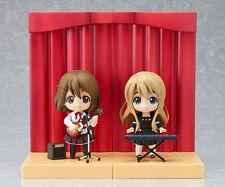 Nendoroid 110 K-On! Yui and Tsumugi: Live Stage Set Good Smile Company