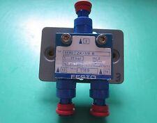 Pneumatikventil Festo Didactic ZK-1/8-B 6680 - gebraucht, guter Zustand