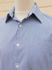 MEXX Long Sleeve Striped Designer Shirt  SIZE: Large   EXCELLENT CONDITION