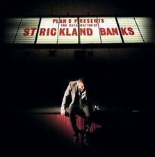 Plan B / The Defamation of Strickland Banks *NEW* CD