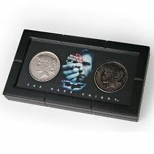 Harvey Dent Two Face Coin - Batman Dark Night - The Noble Collection