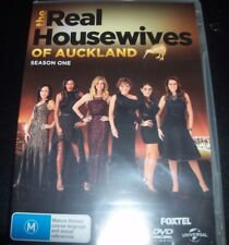 The Real Housewives Of Auckland (Australia Region 4) DVD – New