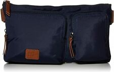 Bnew The Sak Women's Esperato Belt Bag, Navy
