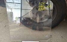 LDV 400/200 FREIGHT ROVER PASSENGER LEFT FRONT DOOR GLASS 1984-1995