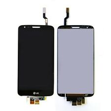 Black LCD Display + Touch Digitizer Screen Assembly For LG Optimus G2 D802 D805