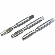 HSS Tap Set M10 x 1.0 10mm Made by Volkel, Germany