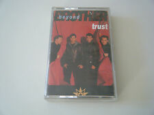 BROTHER BEYOND TRUST CASSETTE TAPE ALBUM PARLOPHONE NEW SEALED