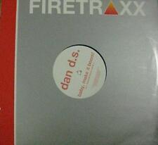 "Dan DS(12""Vinyl)Baby Make It Boom-UK-FCOM001-Fire Traxx-Ex/Ex"