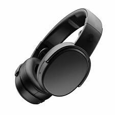 Skullcandy S6CRWK591 Crusher Wireless Bluetooth Over-Ear Headphone (BLACK)