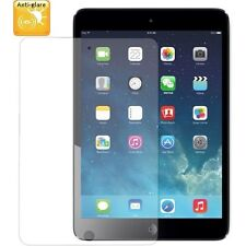 3x iPad Mini 2 3 Screen protector Foil HIGH QUALITY HD Matte