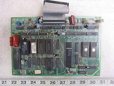 Pishon Tech Circuit Board Card V1-02 for Degussa KC2000, Used