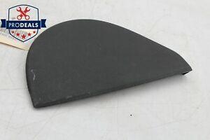 2009 2017 Chevrolet Traverse Instrument Dash Panel Side Cap Left 20871999 OEM