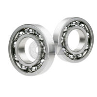 2x 6200-Ball Bearing 10mm x 30mm x 9mm Premium Deep Groove New QJZ Free Shipping