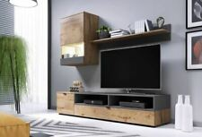 Modern Living Room Entertainment Unit Tv Stand  'PAM'