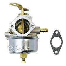 Adjustable Carburetor Tecumseh 640349 640052 640054 640058 640058A Snowblower