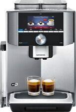 Kaffeevollautomat Siemens TI909701HC, EQ.9 connect s900