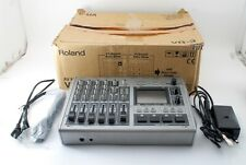 Roland Vr-3 Portable Audio Video A/V Mixer Switcher Perfect Work[Excellent+]