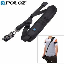 PULUZ Quick-Release Single Camera Shoulder Sling Strap For SLR /DSLR Cameras