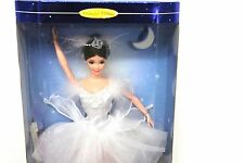 Mattel Nib 18509 Collector Edition Barbie The Swan Queen in Swan Lake Doll