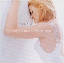 Something to Remember - Madonna - CD Greatest Hits Best Of