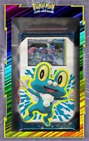 🌈Deck XY00 :Bienvenue A Kalos - Version Grenousse - Pokemon Neuf