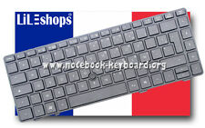 Clavier Français Original HP ProBook 6360B / HP Mobile Thin Client 6360t NEUF