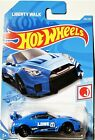 2021 HOT WHEELS J-IMPORTS SERIES LB-SILHOUETTE WORKS GT NISSAN 35GT-RR VER.2
