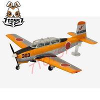 F Toys 1/144 JASDF 4 #1A Beechcraft T-34 Flying Training Japan   FT042A
