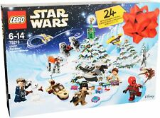 LEGO Star Wars Disney Adventskalender Weihnachtskalender 2018 NEU