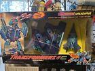 Transformers G2, Generation 2 Decepticon DREADWING 1993, FACTORY SEALED