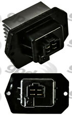 HVAC Blower Motor Resistor fits 2009-2013 Honda Pilot  GLOBAL PARTS