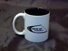Reproduction Vintage Arctic Cat Swoosh Logo Coffee Mug