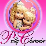 PrillyCharmin Dolls and Bargains