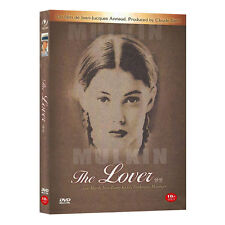 The Lover (1990) DVD - Jane March (*New *Sealed *All Region)