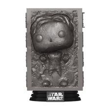 Star Wars han en carbonita Pop Vinilo Figura Funko Imperio Contraataca 364 Nuevo