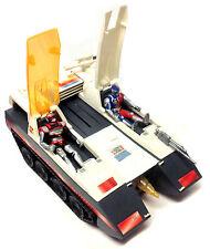 Rétro Vintage Années 90 VR Troopers Jouet Action Figure & véhicule V. RARE, Power Rangers