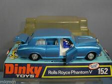 Dinky Rolls-Royce Diecast Cars, Trucks & Vans