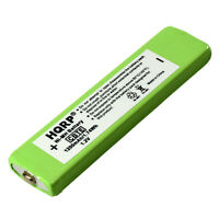 HQRP Battery for Sharp MD-MT200 MD-MT877 MD-MT888 MP3