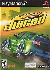 Juiced - Playstation 2 ps2 game only