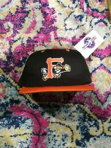 Vintage Frederick Keys Minor League Snapback