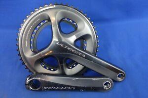 Shimano Ultegra FC-6800 2x11 Speed Bike Crankset - 50/34t - 170mm