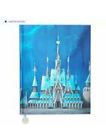 Limited Release Disney 2020 Castle Collection Frozen Arendelle Journal