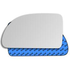 Derecha del pasajero cristal espejo Indutherm para Chevrolet Captiva 2006-2011